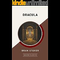 Dracula (AmazonClassics Edition) book cover