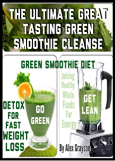 3 Day Juice Diet To Lose Weight