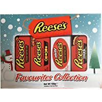 Reese's Peanut Butter Chocolate Sweets Candy Christmas Xmas Selection Box Set