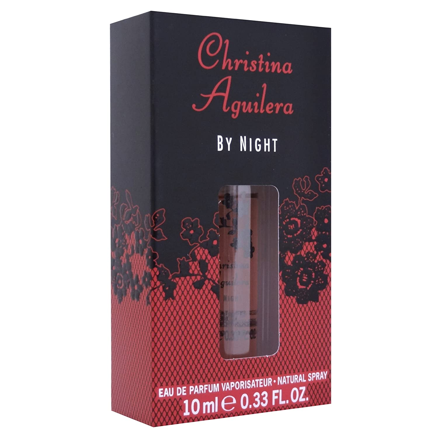 Christina Aguilera Christina Aguilera by Night Agua de Perfume - 10 ml CHR07119