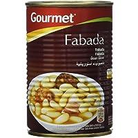 Gourmet Fabada, Plato Preparado y Esterilizado - 425
