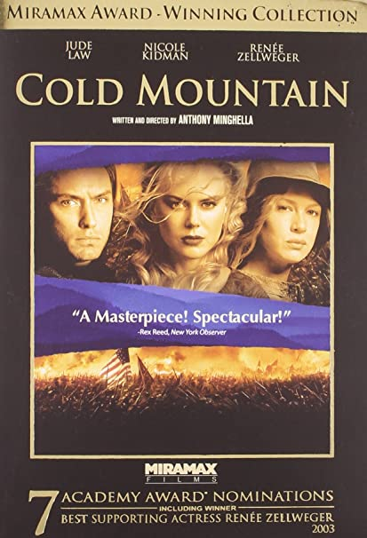 Amazon in: Buy Cold Mountain DVD, Blu-ray Online at Best Prices in