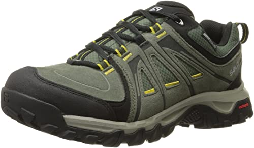 Salomon Evasion Cs Wp 378371, Wanderschuhe