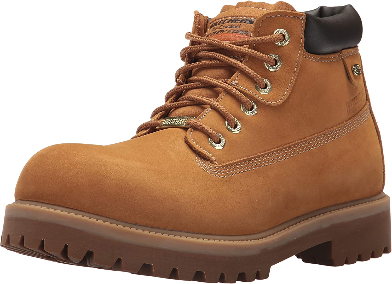 Sergeants-Verdict Fashion Boot