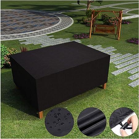 Coperture Per Tavoli Da Giardino.Coperture Per Mobili Da Giardino Impermeabile Copertura Per