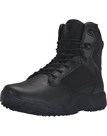 36e601dc Under Armour Men's Stellar Military and Tactical Boot