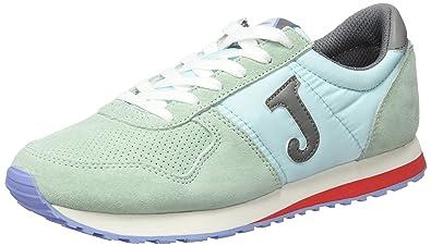 Joma C.200 Lady 605 Turquesa, Chaussures de Sport Femme, Turquoise, 38 EU