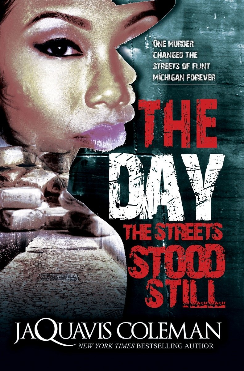 Amazon the day the streets stood still 9781622869916 amazon the day the streets stood still 9781622869916 jaquavis coleman books fandeluxe Images