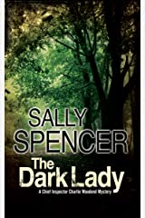 The Dark Lady (A Chief Inspector Woodend Mystery Book 4) Kindle Edition