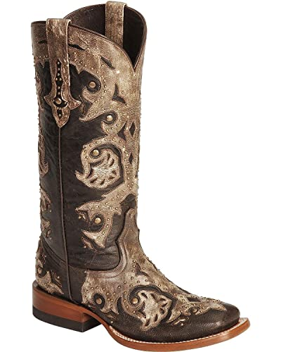 86f51a1b993 Lucchese Classics Women's M5811 Boot