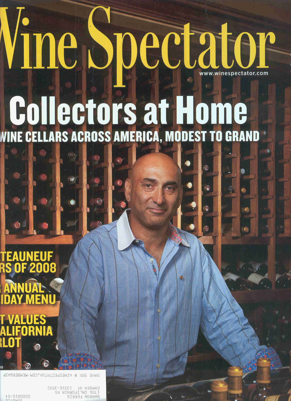 Wine Spectator November 30, 2010 pdf