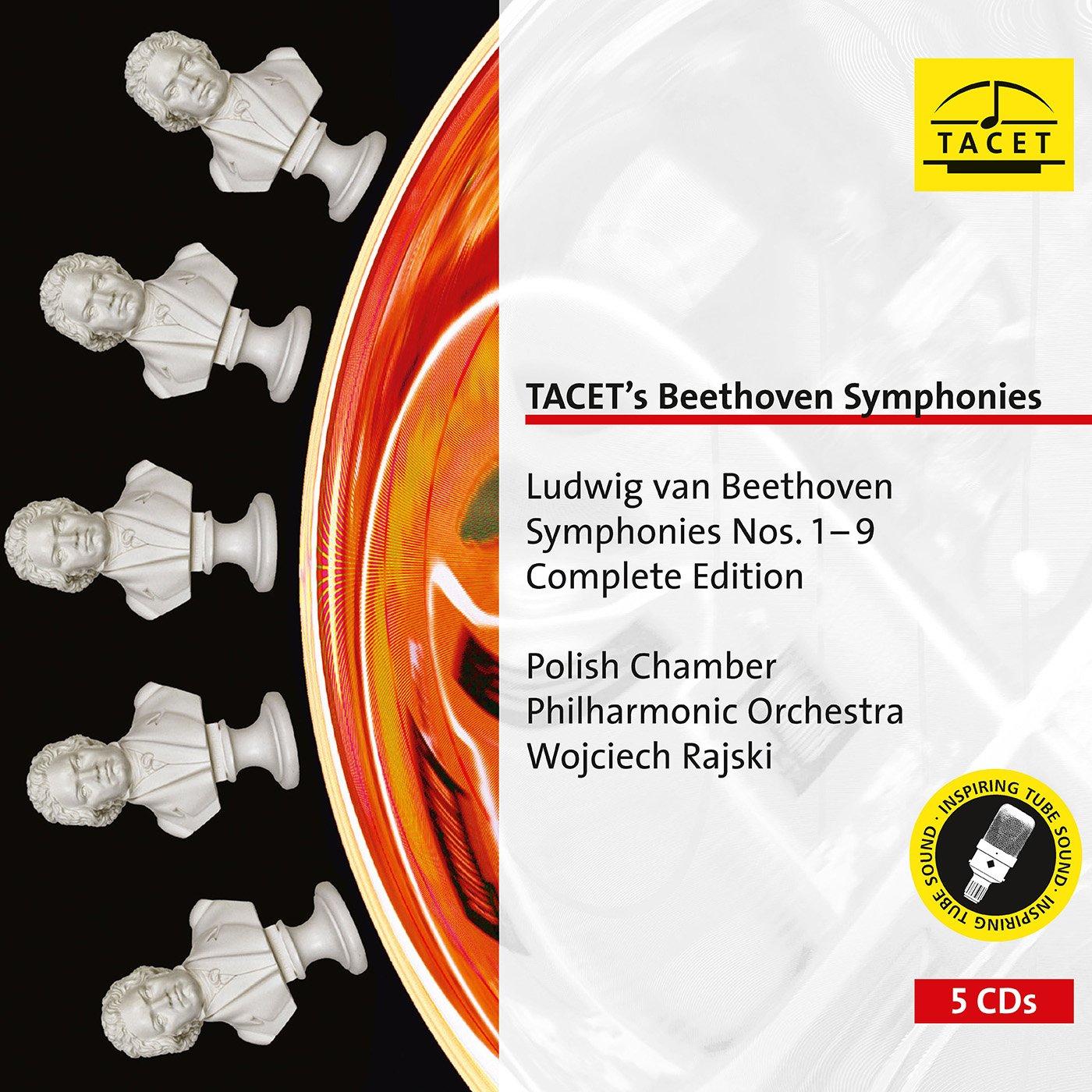 Ludwig van Beethoven - Symphonies (2) - Page 14 81vey3vRJFL._SL1400_