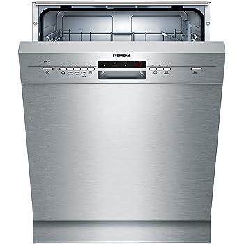 Der Siemens iQ500 SN45L501EU speedMatic Unterbaugeschirrspüler ist bei den Nutzern sehr beliebt.