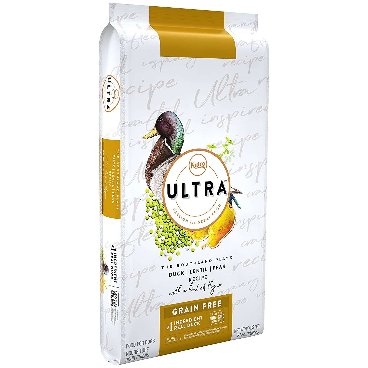 Nutro Ultra Grain Free Dry Dog Food