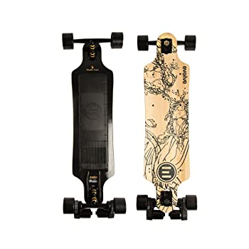 Evolve Skateboards GT Street Electric Longboard Skateboard