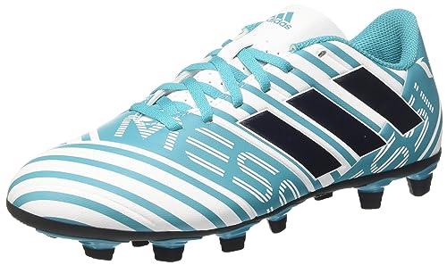 adidas Nemeziz Messi 17.4 FxG, Zapatillas de fútbol Sala para Hombre: Amazon.es: Zapatos y complementos