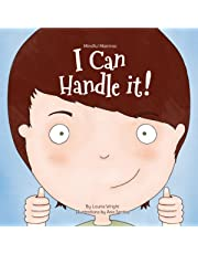 I Can Handle It!: Mindful Mantras, Book 1