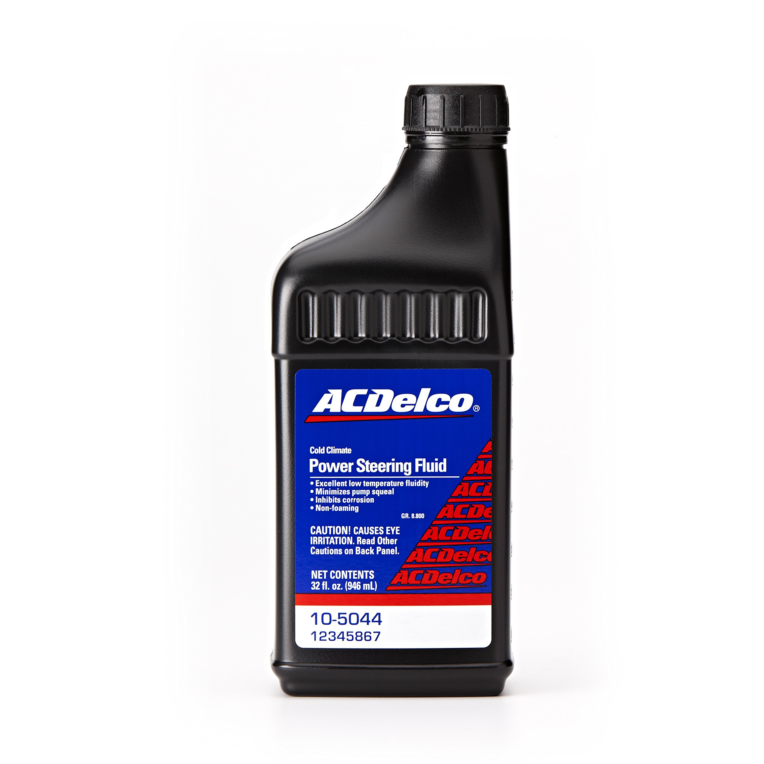 ACDelco 10-5044 Cold Climate Power Steering Fluid - 32 oz