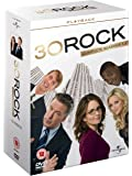 30 Rock - Season 1 - 4 [Import anglais]