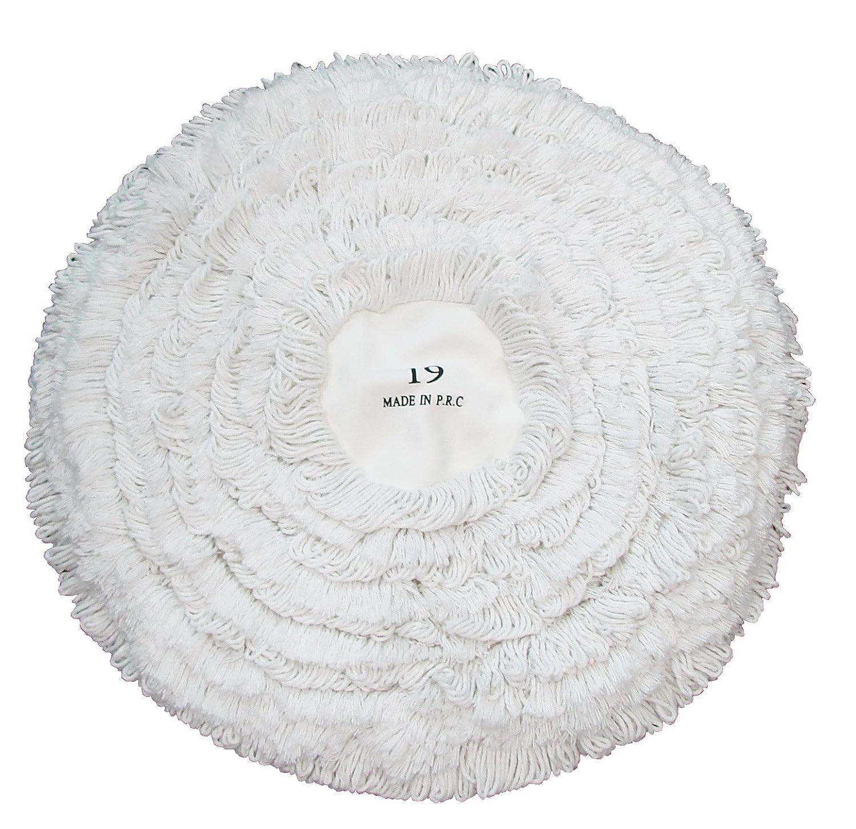 Pack of 6 Golden Star ASP19 Soil Sorb Carpet Bonnet