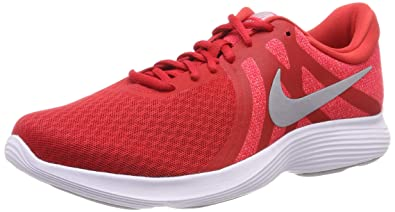 7f38b872c96b5 Nike Men s Revolution 4 EU Running Shoes  Amazon.co.uk  Shoes   Bags