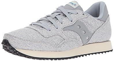 44836dd92049 Saucony Originals Women s DXN Trainer CL Knit Sneaker