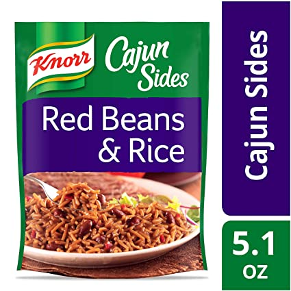 Lados de arroz Knorr: Amazon.com: Grocery & Gourmet Food