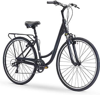 sixthreezero Men's Comfort Road Bike