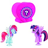 Squishy Pops My Little Pony Toy (Pack of 3)
