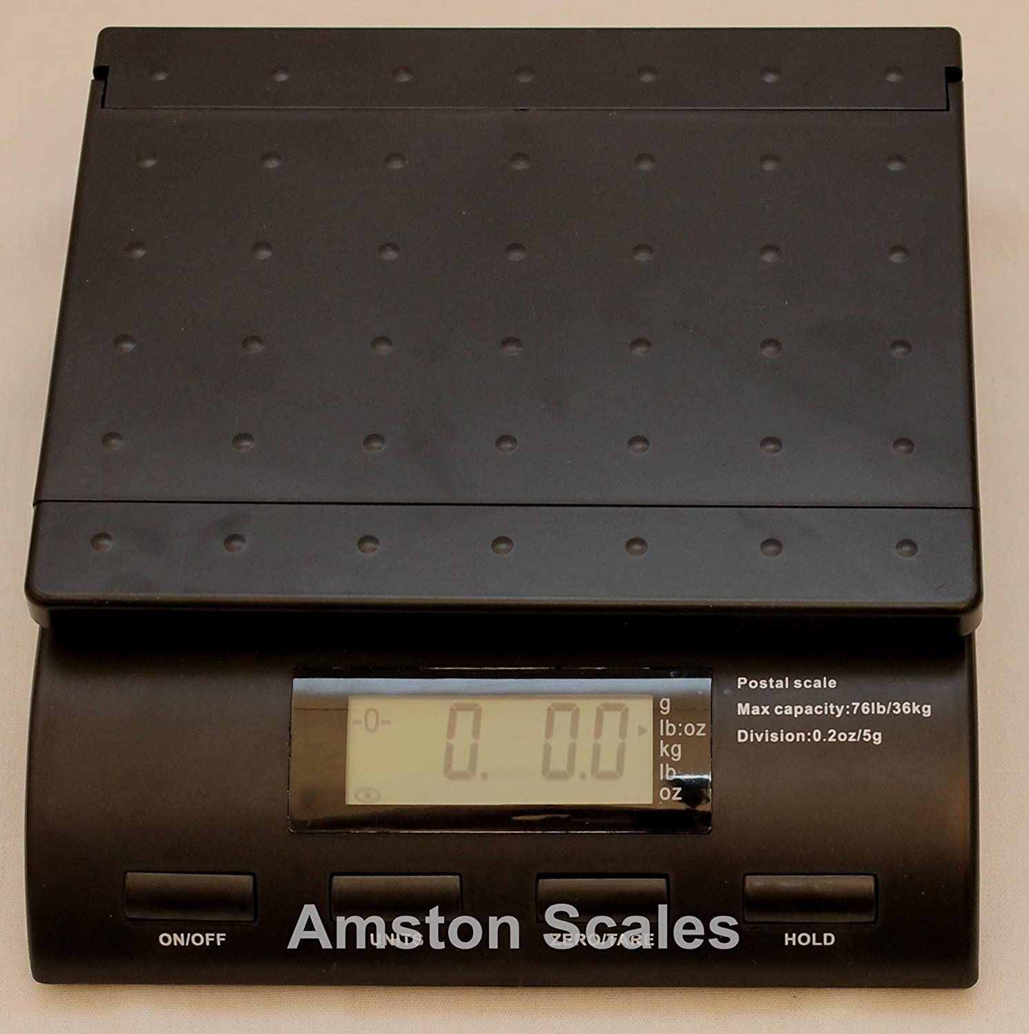 36 LB x 0.1 OZ Digital Postal Postage Shipping Scale USPS UPS FEDEX Mail Package Tree Scales SC 36
