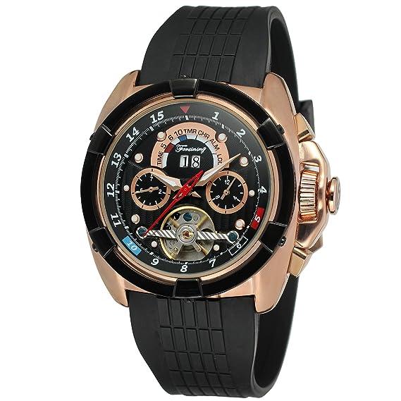 Forsining FSG291M3T1 Reloj de pulsera para hombres e9413cf0b6ac