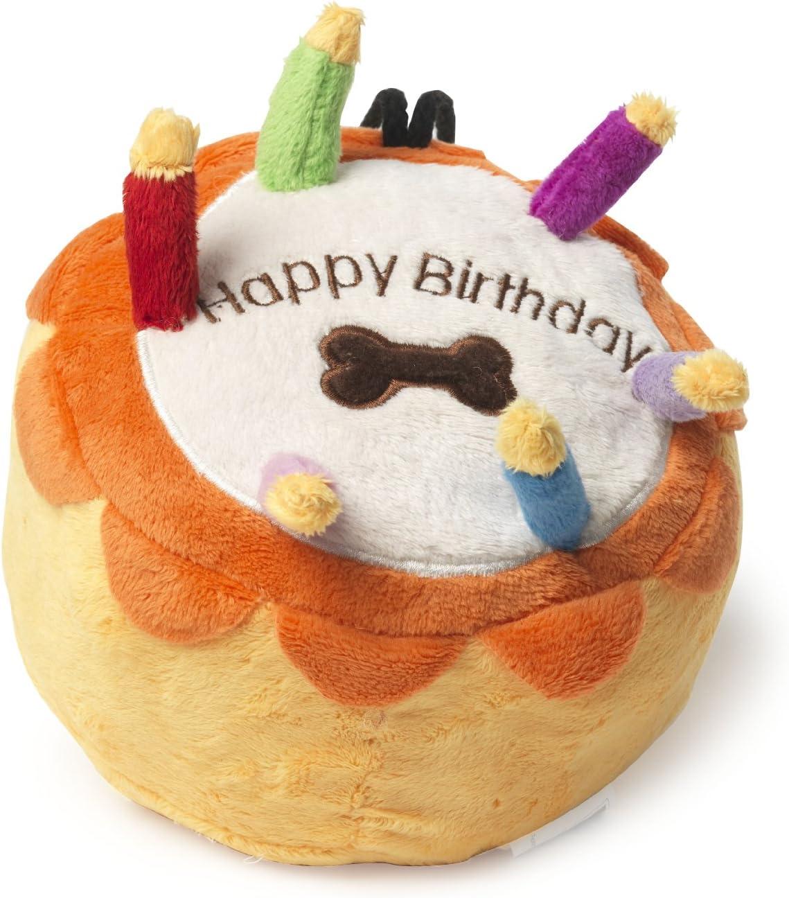 Cool House Of Paws Birthday Cake Small Amazon Co Uk Pet Supplies Funny Birthday Cards Online Benoljebrpdamsfinfo
