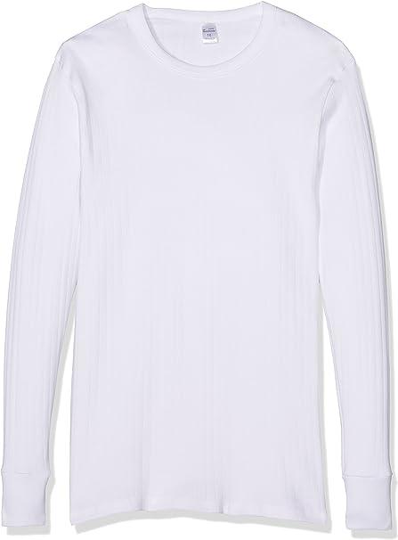 Abanderado Camiseta M/L Niã±o Algodon Inv Manga Larga para Niños ...