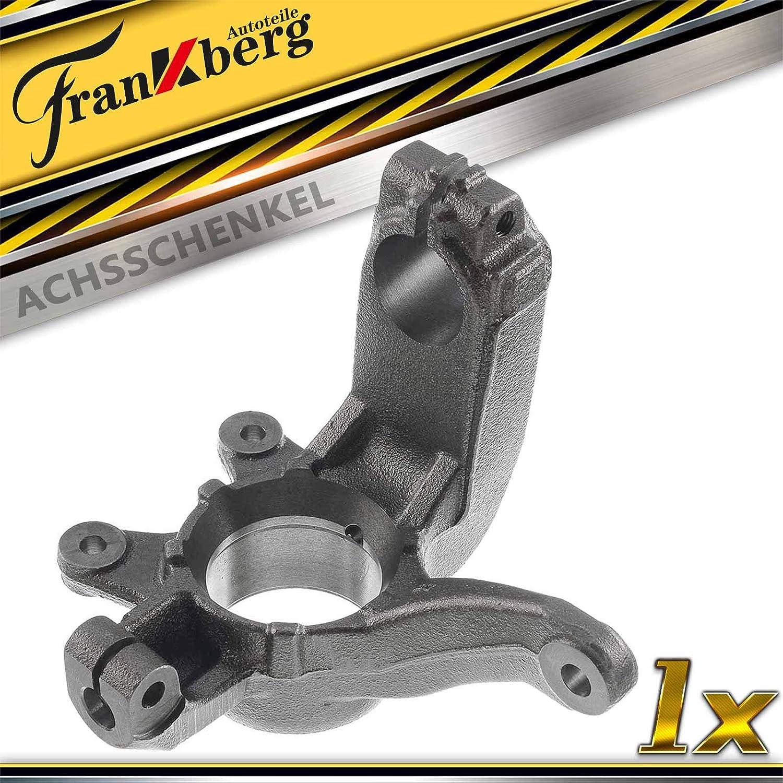 Achsschenkel Radaufh/ängung Vorderachse Rechts f/ür Fiesta V JH JD Fusion JU 2001-2012 2S613K185AE