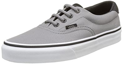 cec40463ce Vans Era 59 Canvas Military Fashion Sneakers