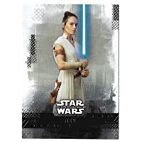 2019 Topps Star Wars The Rise Of Skywalker Series 1 Complete Base Set 1-99 With Ships & Vehicles 7 Card Set