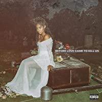 Before Love Came To Kill Us (2Lp)