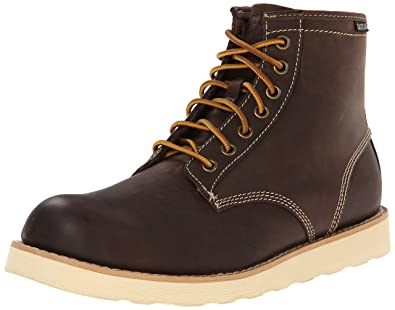 Eastland Men's Bandera Boot, Dark Brown, ...