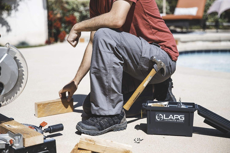 Mens Benchmark Carpenter Cargo Work Pant