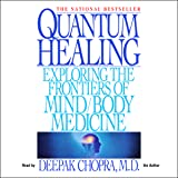 Quantum Healing: Exploring the Frontiers of