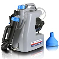 Deals on AlphaWorks Disinfectant Fogger Machine