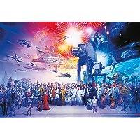 Buffalo Games Rompecabezas de 2000 Piezas de Star Wars, You were The Chosen One