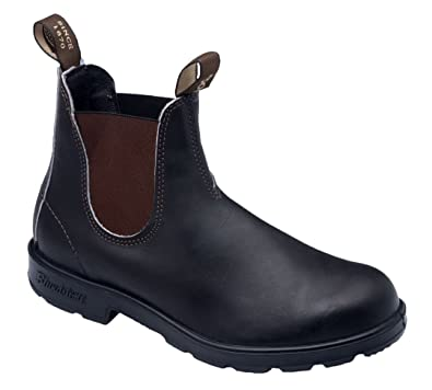 Women's Blundstone 500 Stout Brown Boot
