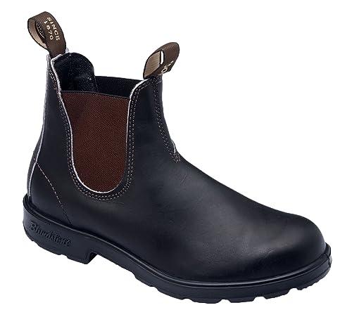 Blundstone Women s Blundstone 500 Stout Brown Boot,Stout Brown,3 AU (Women s  6 995a0e710e94