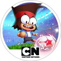 Copa Toon: Goleadores!, do Cartoon Network