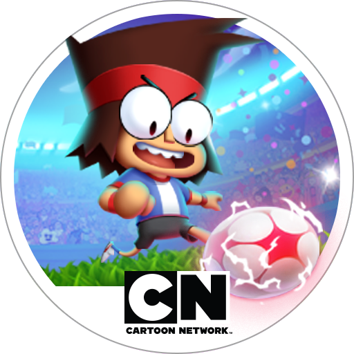 Cartoon Network Superstar Soccer: