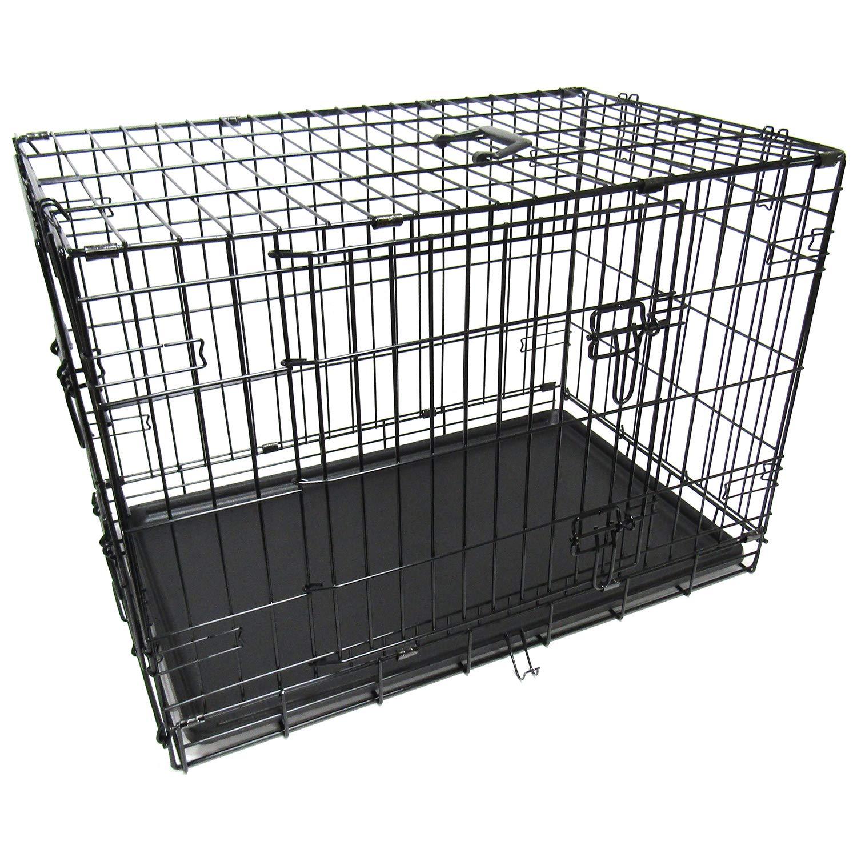 Chameleon Jaula de Transporte para Mascotas para Perro y Gato en ...