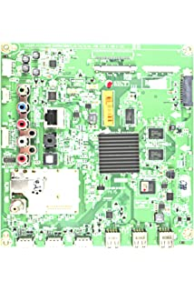 Amazon com: LG Main Board EBT62642004 (EAX65049107): Home
