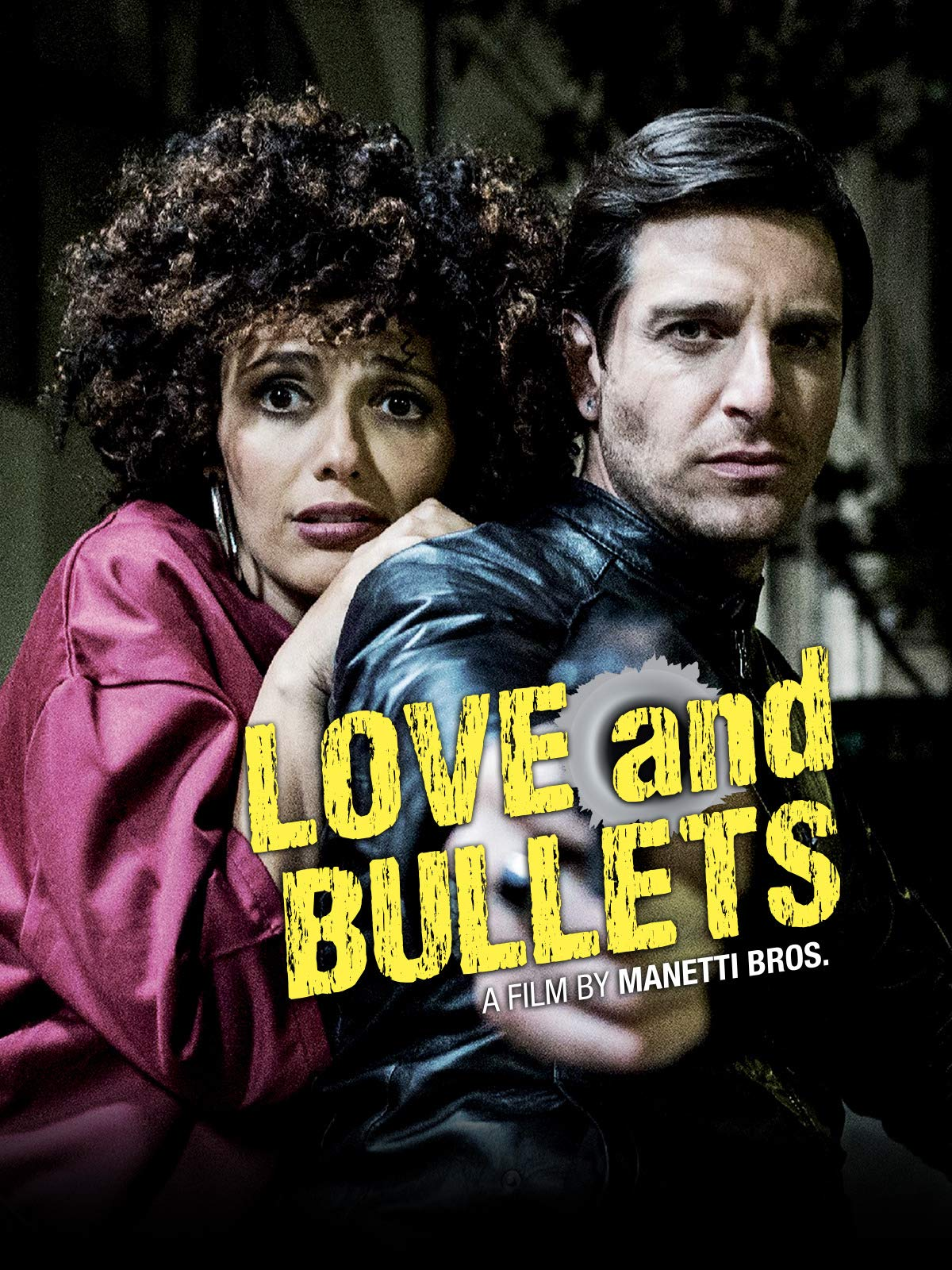 Love and Bullets - Ammore e malavita on Amazon Prime Video UK