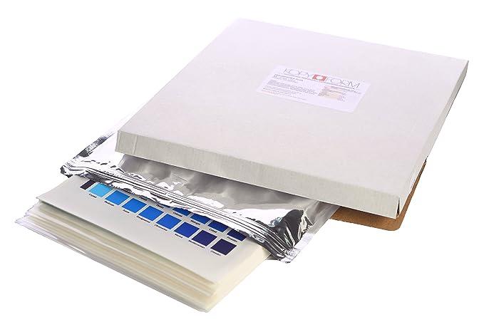 KOPYFORM Feuille de Sucre, A4, 25 feuilles pour imprimer des photos sur gateau (TP021)